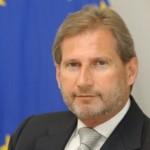 Еврокомиссар: «План Порошенко относительно интеграции в ЕС — реалистичный»