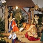 Сегодня — Рождество Христово по Григорианскому и Новоюлианскому календарю