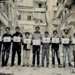 Турция, Россия и Иран начали переговоры по ситуации Алеппо