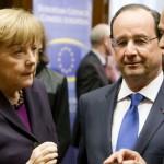 Туск, Меркель и Олланд хотят ввести «компромиссные санкции»