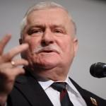 Валенса: «Экономическое давление на Россию в конце концов заставит Кремль отступиться от Украины»