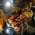 «Исламское государство» взяла ответственность за теракт в ночном клубе Стамбула