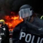 В Вашингтоне за беспорядки задержаны 217 человек
