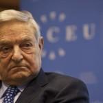 Джордж Сорос:»Открытое общество нуждается в защите»