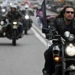 Путинским «Ночным волкам» запретили въезд в Польшу
