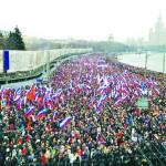 «Когда портреты Немцова показывали по ТВ – это был призыв к смертной казни»