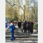 Пореченков приехал в оккупированный Крым на съемки фильма