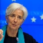 Лагард: «Украина продемонстрировала прогресс в реализации экономических реформ»