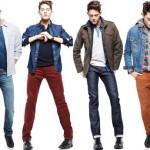 Современная мода может дать жару