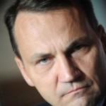 Сикорский: «Попытка России захватить Мариуполь станет последней каплей для Запада»