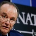 Командующий НАТО: «Россия должна прекратить разжигание конфликта в Украине»
