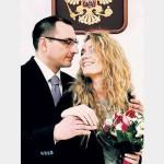 Экс-муж Волочковой женился на рокерши