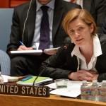 США на СБ ООН обвинили боевиков в убийстве 500 мирных жителей Дебальцево