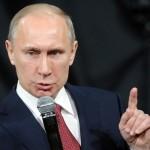 «Ни о чем не жалею, Россия пойдет до конца»