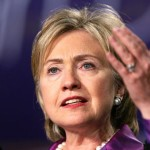 Хиллари Клинтон идет в президенты