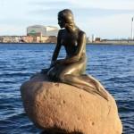 Россия пригрозила Дании ядерным ударом по датских военных кораблях
