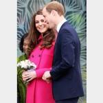 В британской королевской семье пополнение