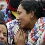 Жертвами землетрясения в Непале стали уже более 6,2 тысячи человек