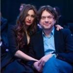 Остап Ступка женился в третий раз
