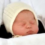 Стало известно имя новорожденной принцессы