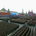 В Москве прошел крупнейший в истории парад