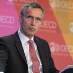 Генсек НАТО: «РФ способна атаковать Украину очень быстро»