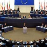 Европарламент сегодня проведет экстренные дебаты из-за ситуации на Донбассе