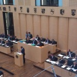 Германия ратифицировала ассоциацию Украина-ЕС