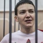 Савченко будут держать в России до ноября