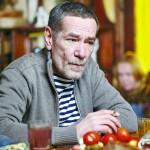 Алексей Горбунов: «В сериале «Одиночка» играю такого себе воина-камикадзе»