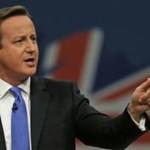 Кэмерон: «Ослабление санкций против России приведет к катастрофе в Европе»