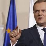Туск назвал Россию серьезной угрозой для ЕС