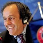 Платини идет в президенты ФИФА