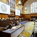 Россия в Гааге врет, что Украина не требовала отменить запрет Меджлиса