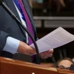 Текст резолюции ПАСЕ по Росе, Крым и пропавших без вести