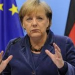 Меркель готова продолжать переговоры с Грецией
