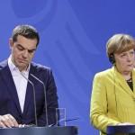 Меркель: «Списание долга Греции невозможно»