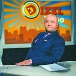 Егор Крутоголов: «Когда сверстники смеялись над моей комплекции, я их не бил, «клал на лопатки» шутками»
