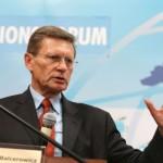 Бальцерович: «Санкции против России надо ужесточить»
