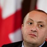 Президент Грузии: «РФ рассматривает соседние страны как свою собственность»