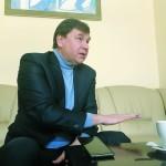 «Если бы Ющенко «перезагрузил» Донбасс, нынешней беды не было бы…»