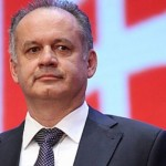 Президент Словакии призвал ЕС поддержать Украину и ее реформы