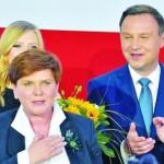 В Польше может прийти полный Пис…