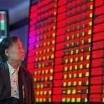 Обвал на биржах Китая стал крупнейшим за 20 лет