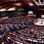 ПАСЕ приняла резолюцию по Украине