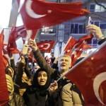 Рютте прокомментировал введение турецких санкций в отношении Нидерландов