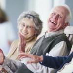 В дом престарелых – не от бедности, а от одиночества