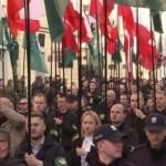 СМИ: «Полиция в Варшаве избила протестующих во время марша ультраправых»