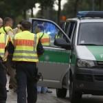 В Мюнхене идентифицировали всех погибших