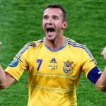 Шевченко избрали главным тренером сборной Украины
